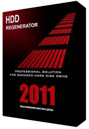 hdd-регенератор для восстановления жесткого диска